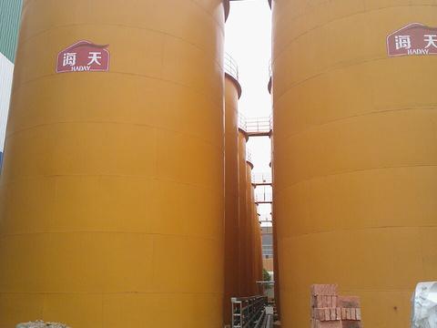 海天酱油厂旅游景点图片