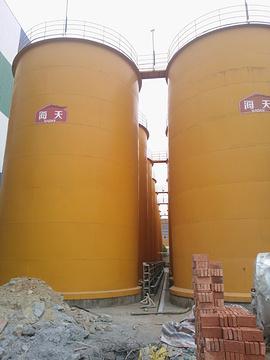 海天酱油厂
