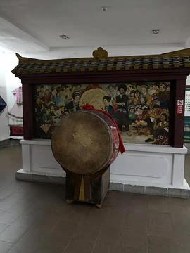 溪洲铜柱民俗风光馆的图片