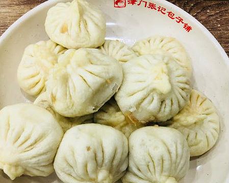 津门张记包子铺(华昌道店)