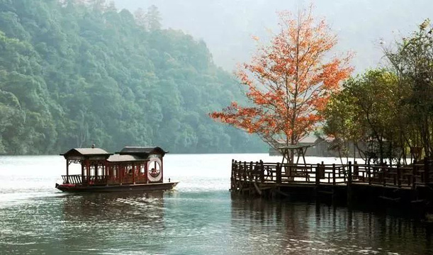 水美寺旅游景点图片