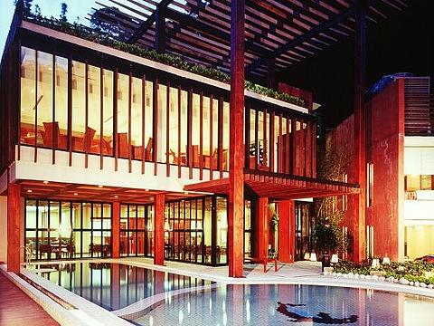 亚太温泉生活馆