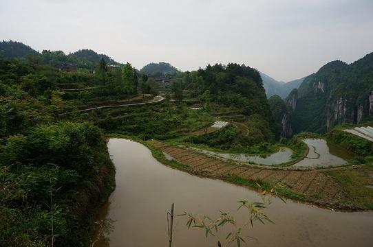 吉斗寨旅游景点图片