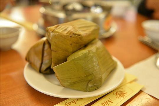 restaurant de famille, Long Hoa旅游景点图片