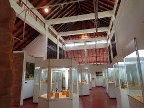 无畏山博物馆旅游景点图片