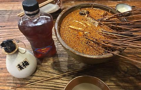 呼米线酒食铺