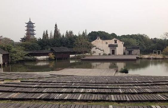 水剧场旅游景点图片