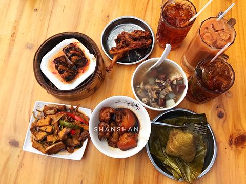 旺溪中西茶店