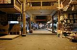 都江堰市步行街