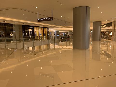 国金中心ifs旅游景点图片