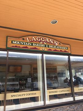 Laggan's Mountain Bakery & Delicatessen的图片