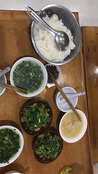 武隆烟草村碗碗羊肉