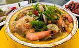 覃记海鲜美食餐厅