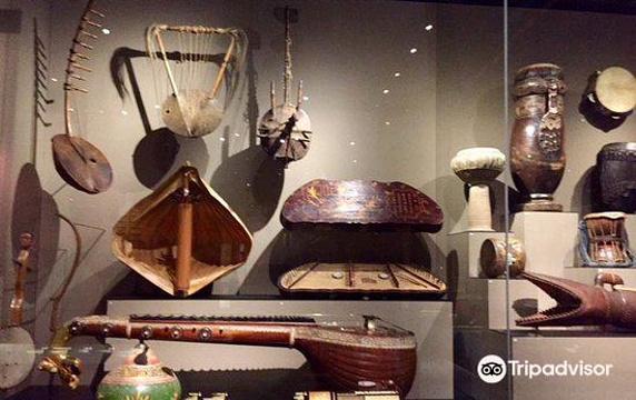 Musee d'ethnographie de Geneve旅游景点图片