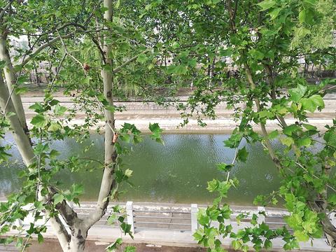 河心岛体育主题公园旅游景点图片