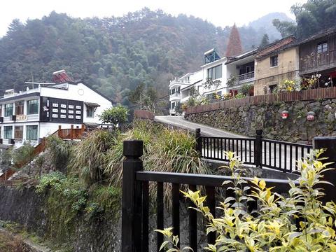 建光村旅游景点图片