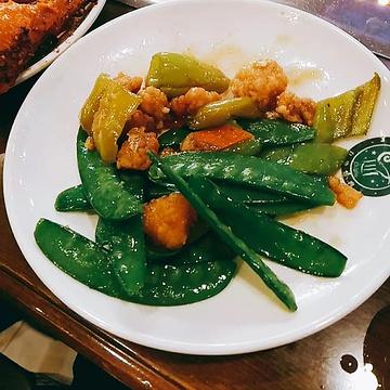 拉斐堡自助烤肉(江南店)