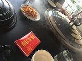 南泡沿灶台鸡鱼