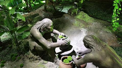 元谋猿人博物馆
