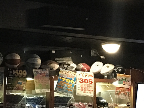 Jersey's Sports Bar的图片