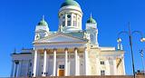 议会广场/赫尔辛基大教堂