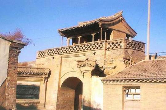 上苏庄旅游景点图片