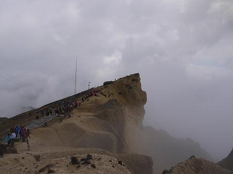 天文峰旅游景点图片
