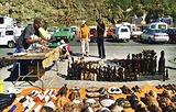 布鲁马湖跳蚤市场