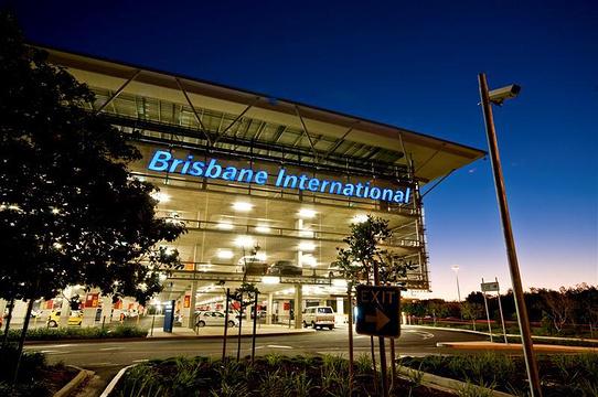 布里斯班机场旅游景点图片