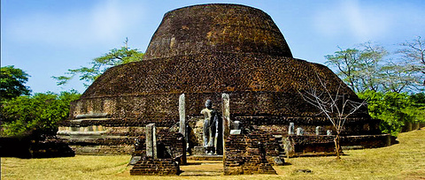 帕巴鲁寺的图片