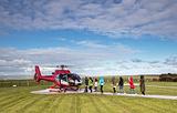 菲利普岛直升机观光