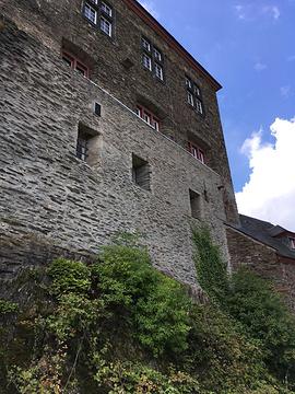 巴赫拉城堡的图片