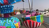 哈素海戏水乐园