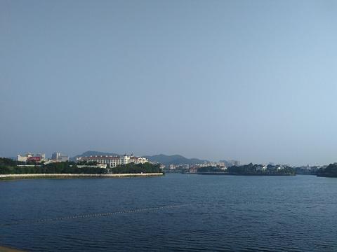 燕山湖生育文化公园旅游景点图片