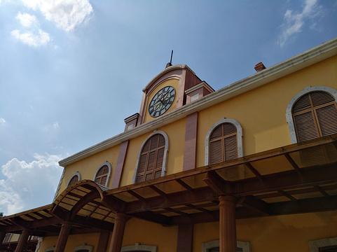 昆明北站旅游景点图片