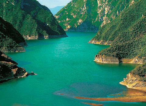 甘南旅游图片