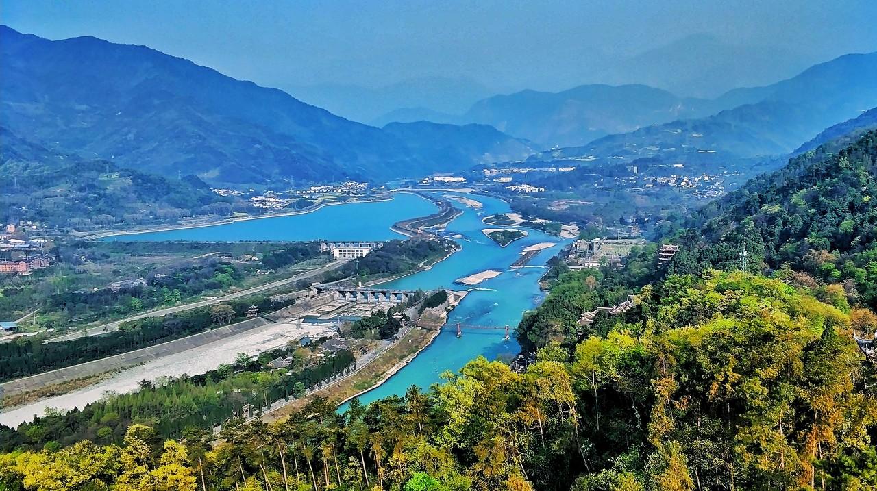 青城山-都江堰深度2日线路