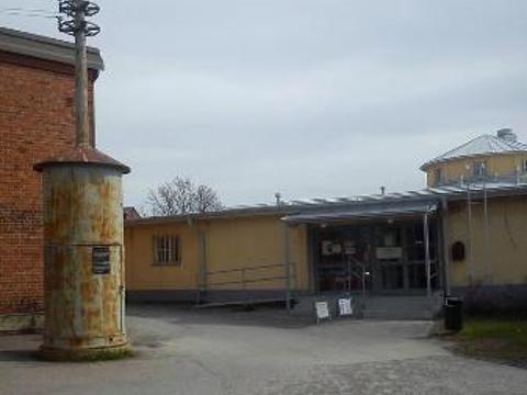 Museum of Technology (Tekniikan Museo)旅游景点图片
