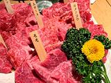 黑毛和牛烧肉一(心斋桥店)