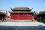 霍山县孔庙