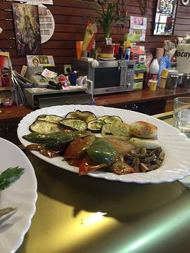 La Espuela 酒吧的图片