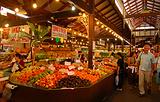 弗里曼特尔市场