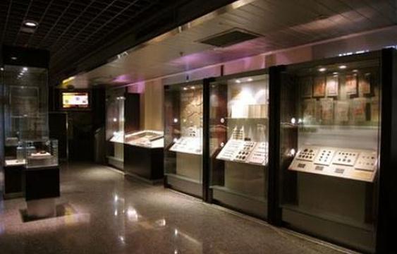 苏州钱币博物馆旅游景点图片
