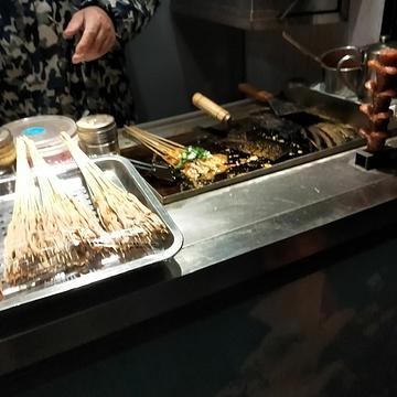 成师傅臭豆腐(1店)