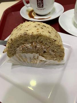 亚坤咖椰吐司(高岛屋店)