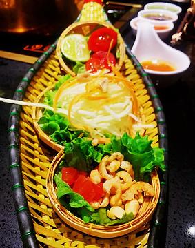 就是泰Just Thai泰式火锅(瑞虹天地店)的图片