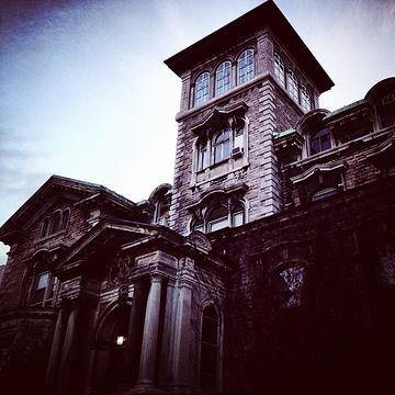 Ravenscrag Mansion