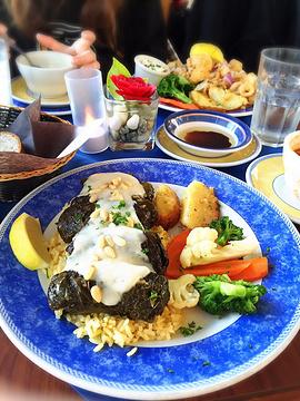 Ithaka Greek Restaurant