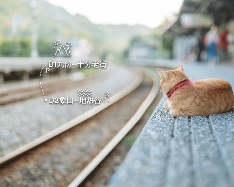 陈绮贞味道的九份咖啡店,从新北到台北的慢旅行