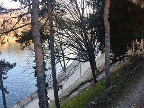 瓦伦蒂诺公园旅游景点图片